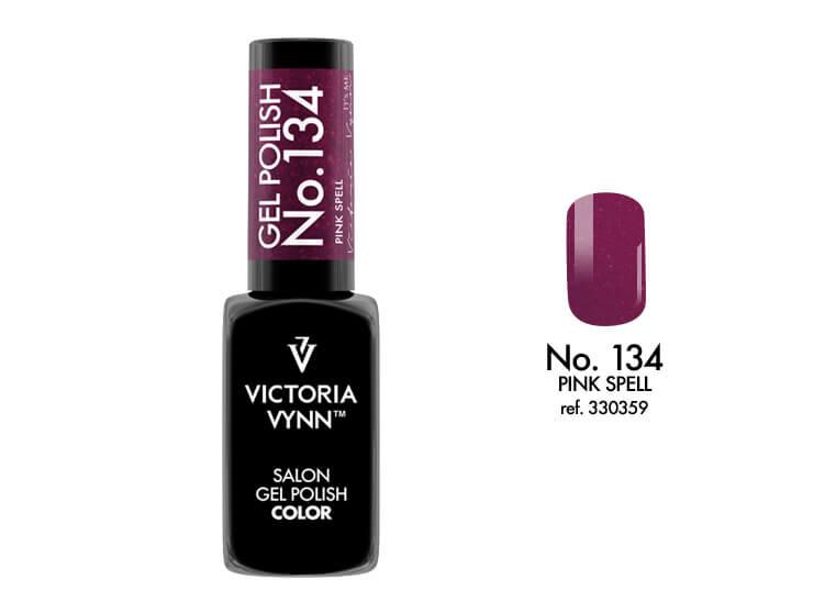Victoria Vynn Polish Gel 134