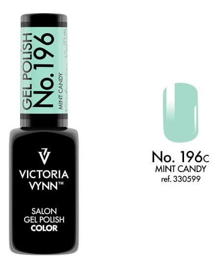 Victoria Vynn Polish Gel 196