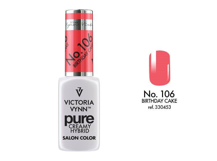 Victoria Vynn Pure 106