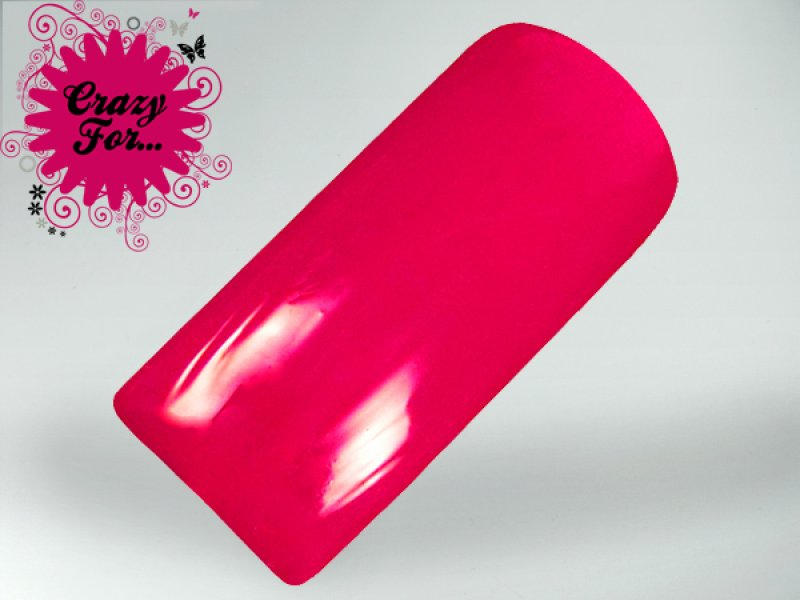 Verniz Gel V034 - Neon Pink