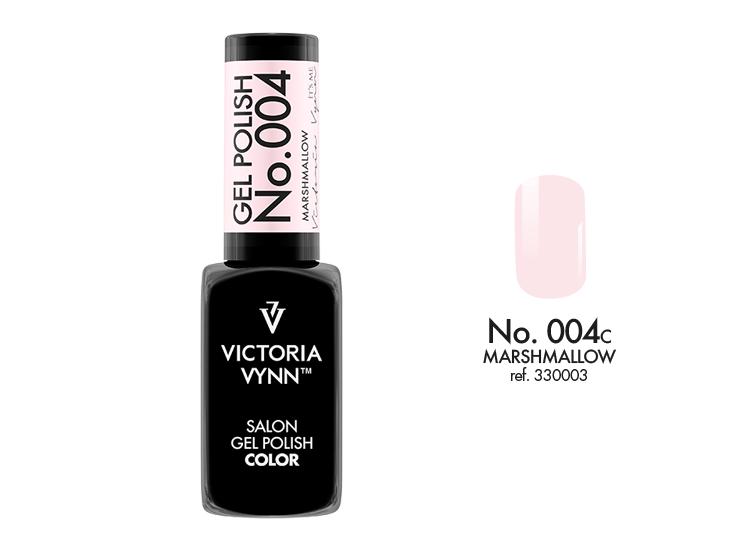Victoria Vynn Polish Gel 004