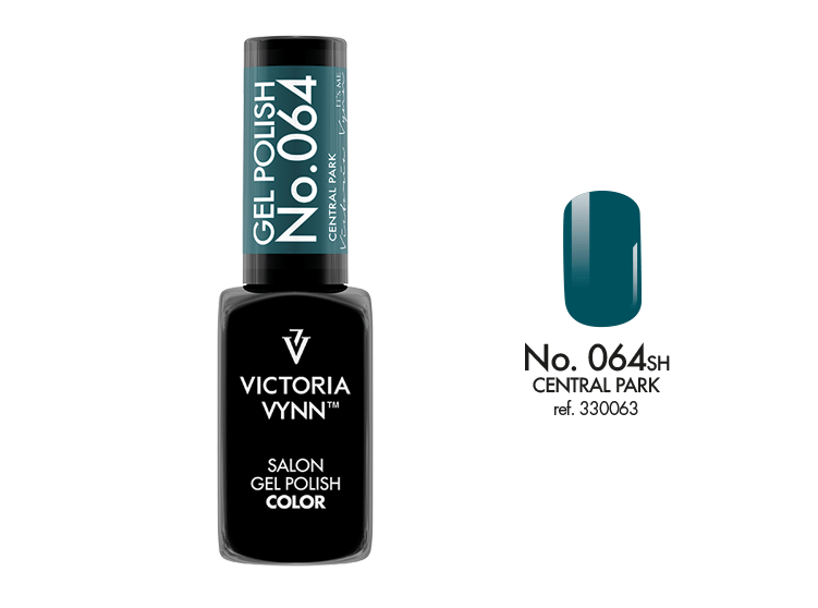 Victoria Vynn Polish Gel 064