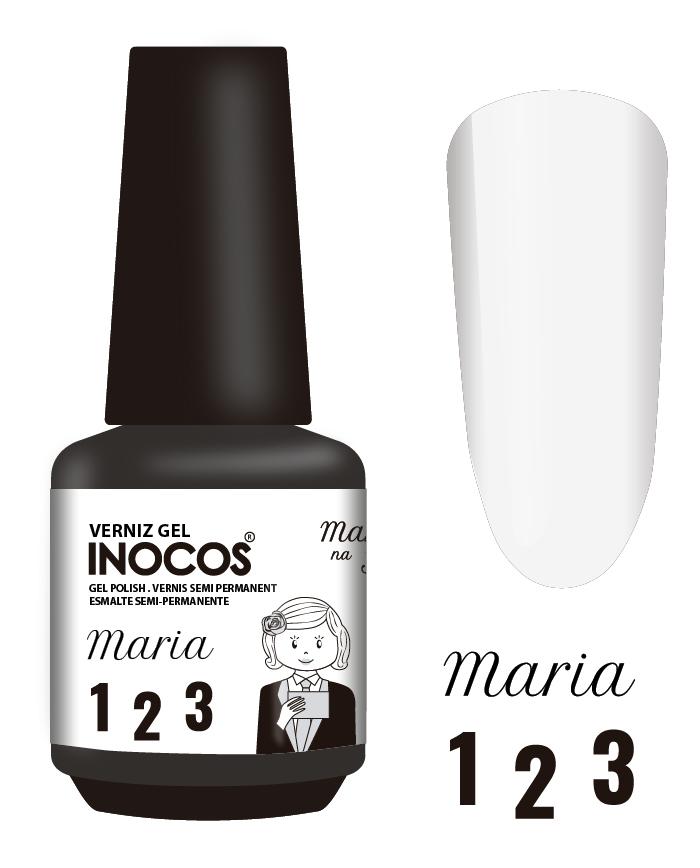 Verniz Gel Inocos - 1 2 3 (173)