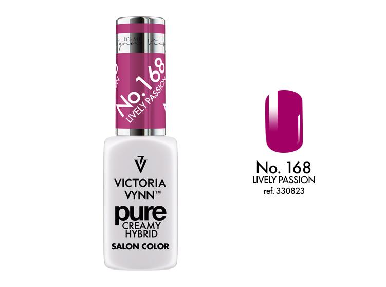 Victoria Vynn Pure 168