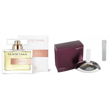 Perfume Aroma (equiv. Euphoria - Calvin Klein)