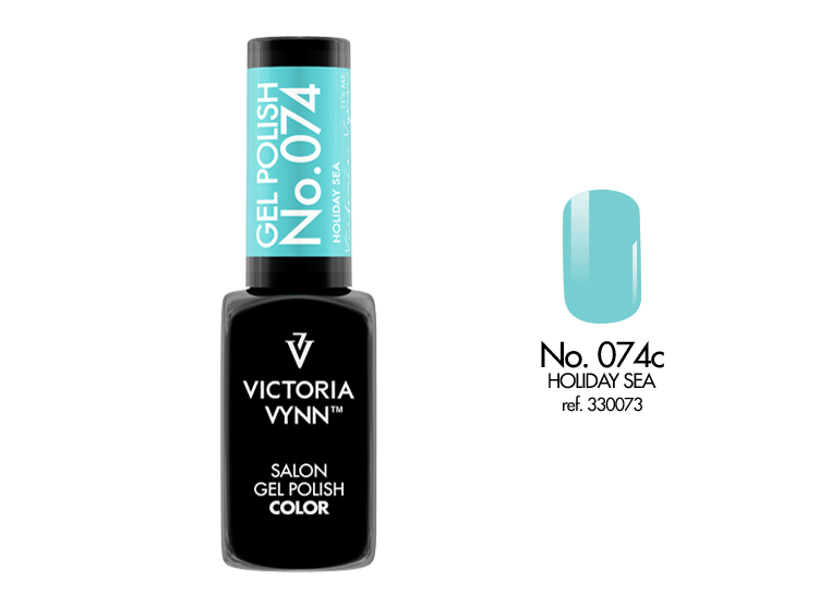 Victoria Vynn Polish Gel 074