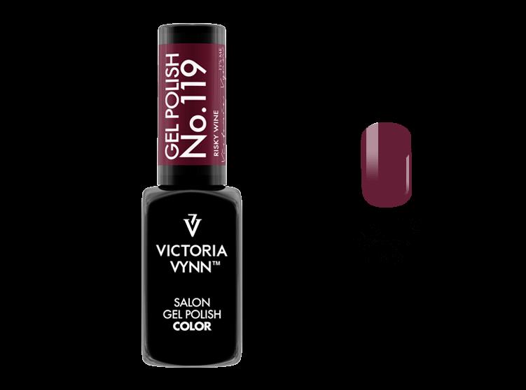 Victoria Vynn Polish Gel 119