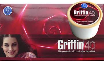 Linha para Threading - Griffin40