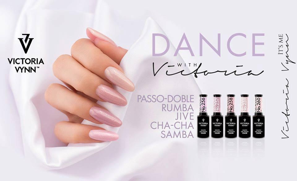 Coleção Dance Victoria Vynn