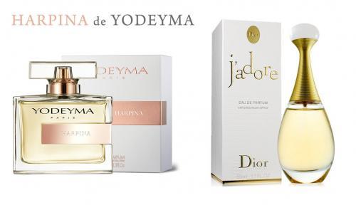 Perfume Harpina (equiv. J'adore - Dior)