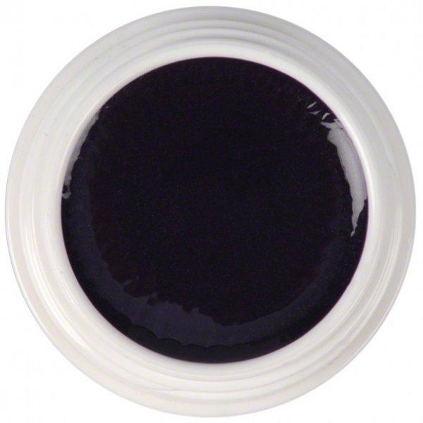Gel Cor Dark Purple