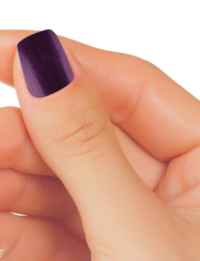 Verniz Gel V175 - Sparkle Lilac