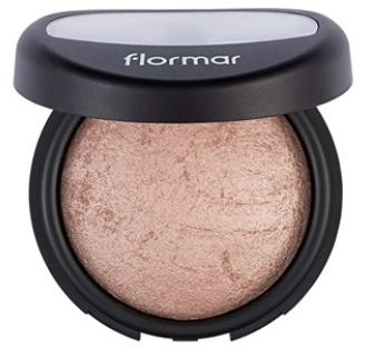 FLORMAR - POWDER ILLUMINATOR 003- Bronze Star