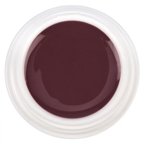 Gel Cor Pearl Ruby