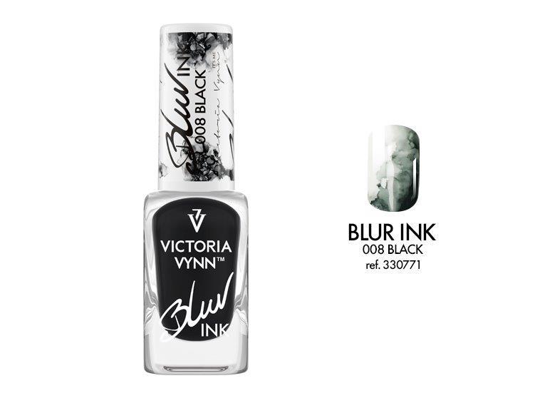 Blur INK Victoria Vynn - n.8 Black