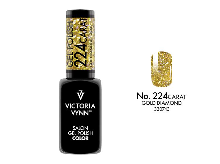 "Victoria Vynn Polish Gel ""Carat Collection"" - 224"
