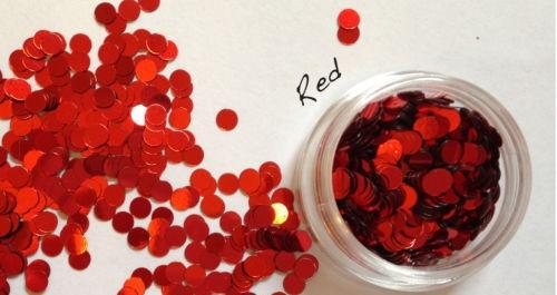Círculos Vermelho