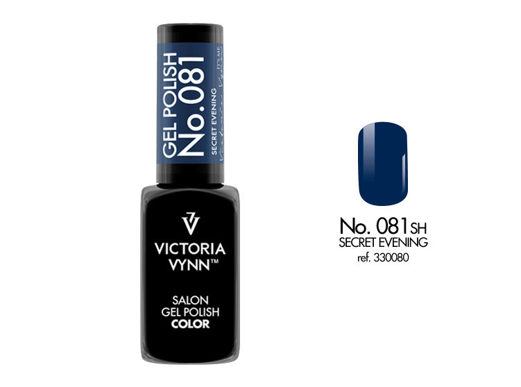 Victoria Vynn Polish Gel 081