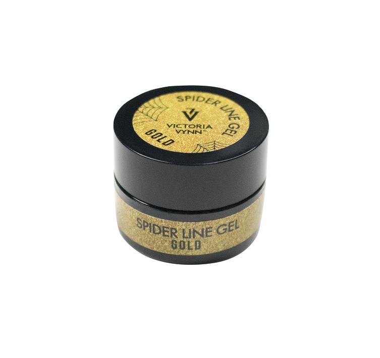 Spider Line Gel Victoria Vynn - Gold