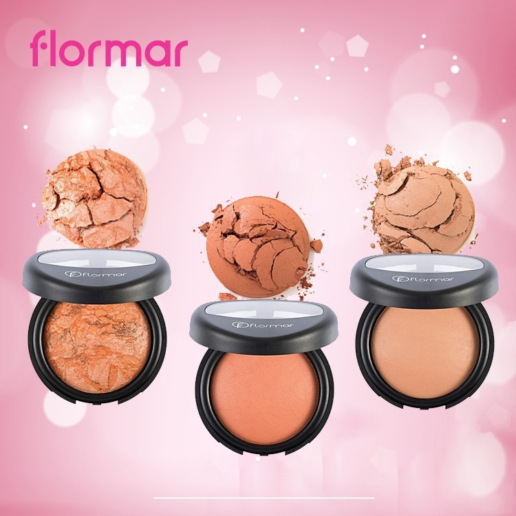 FLORMAR BAKED BLUSH-ON