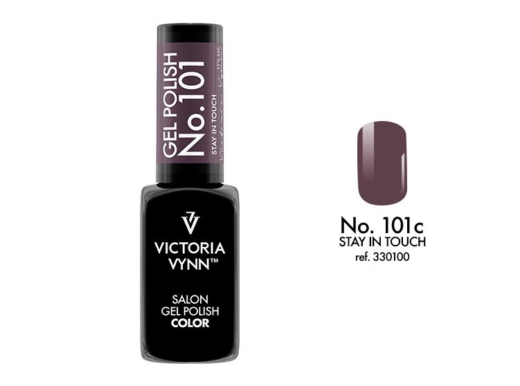 Victoria Vynn Polish Gel 101