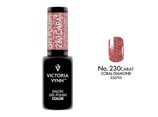 "Victoria Vynn Polish Gel ""Carat Collection"" - 230"