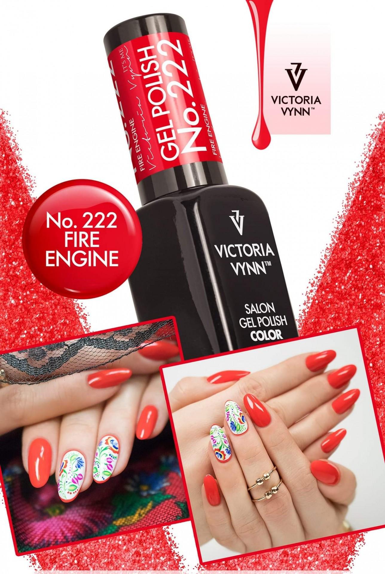 Victoria Vynn Polish Gel 222