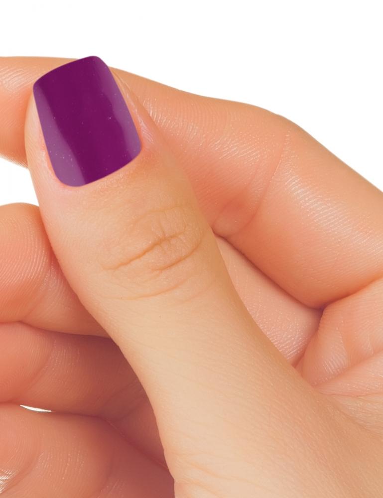 Verniz Gel V153 - Pure Violet