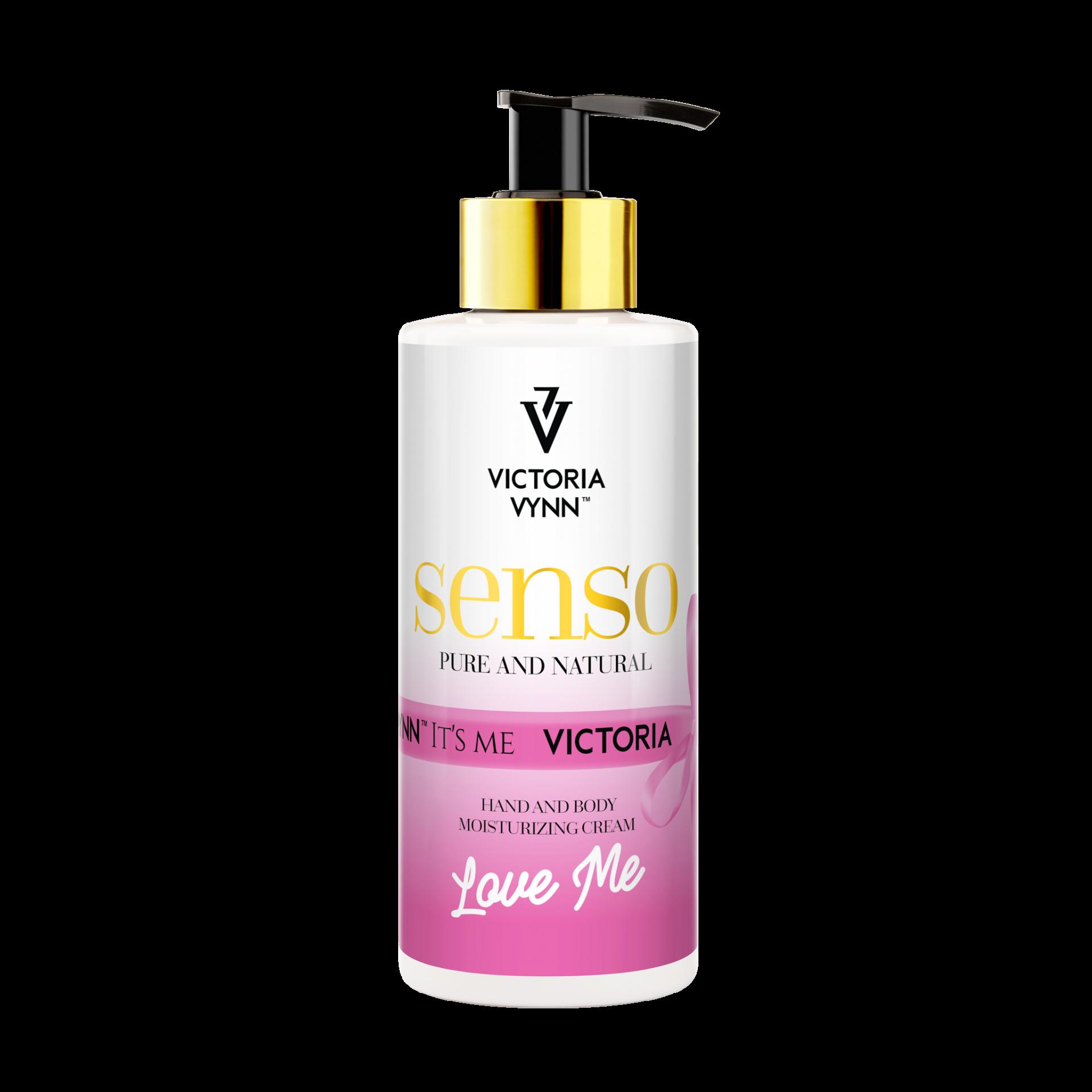 Victoria Vynn Senso Love Me 250ml
