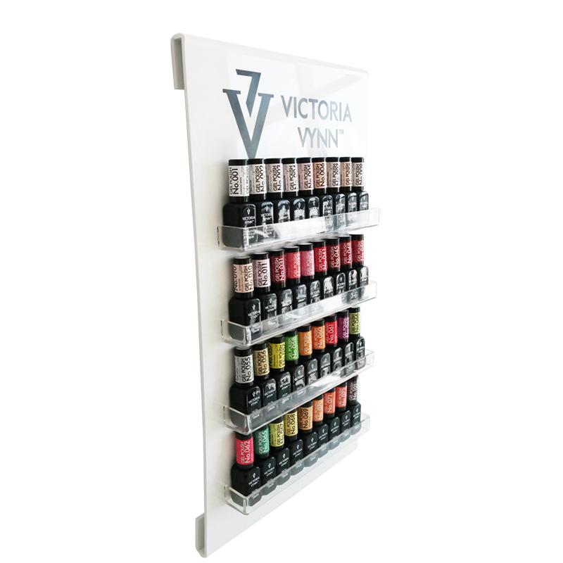 Expositor de parede Victoria Vynn