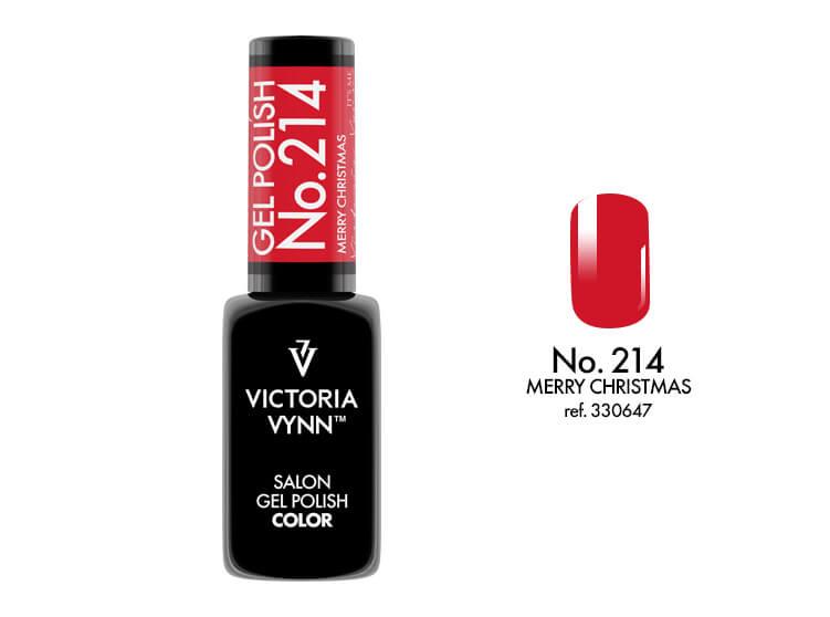 Victoria Vynn Polish Gel 214