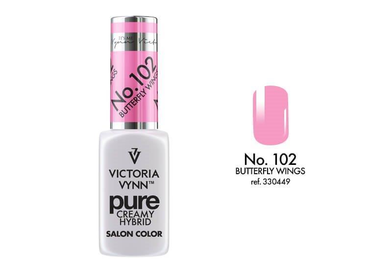 Victoria Vynn Pure 102