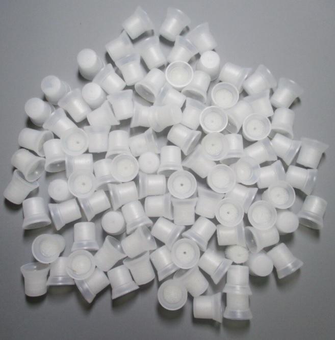 Copos descartáveis para Microblading