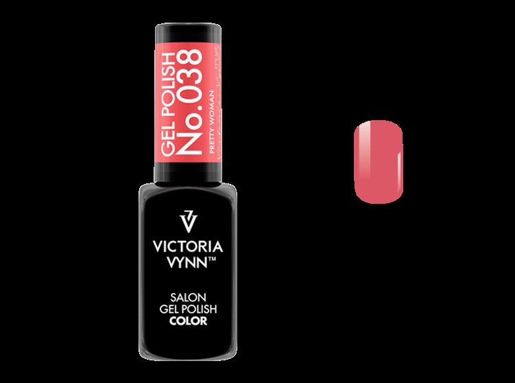 Victoria Vynn Polish Gel 038