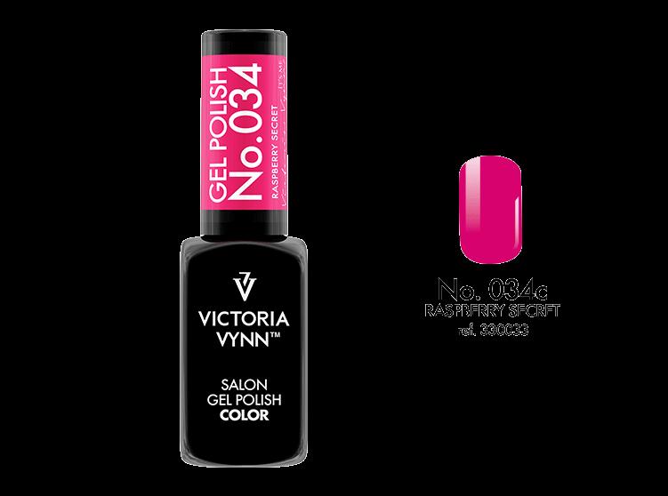 Victoria Vynn Polish Gel 034