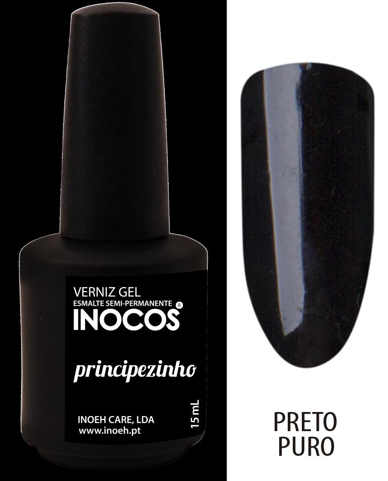 Verniz Gel Inocos - Principezinho (36)