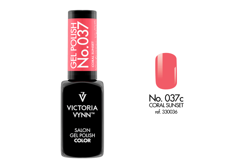 Victoria Vynn Polish Gel 037