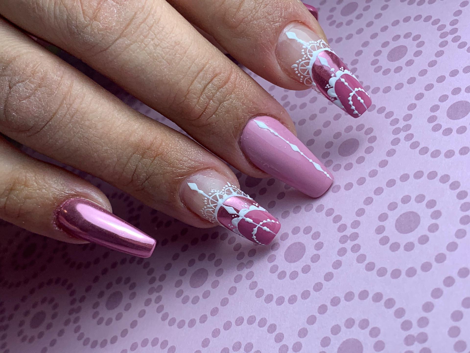 """Formação Nail Art """"Express de Salão"""""""