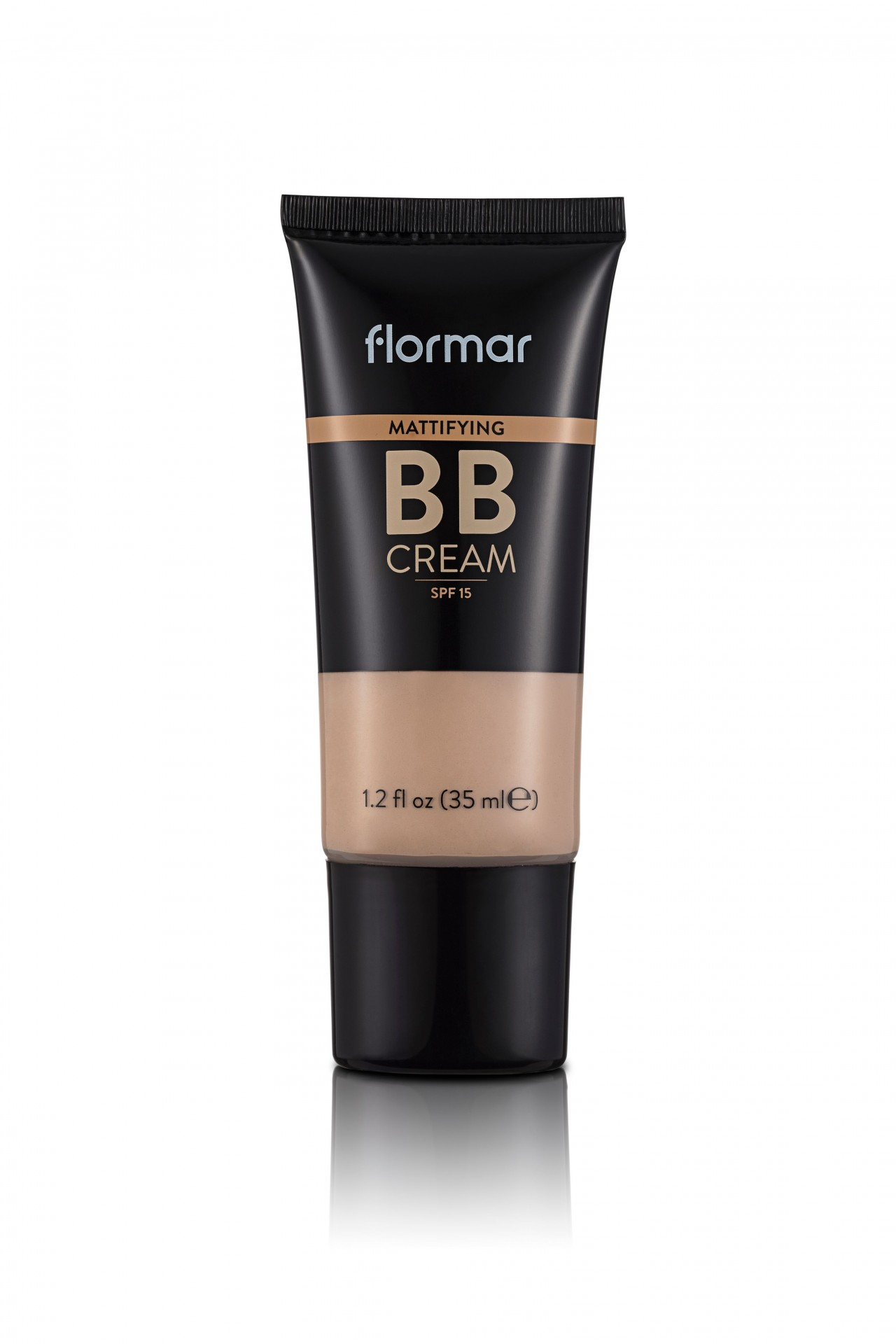 FLORMAR MATTIFYING BB CREAM