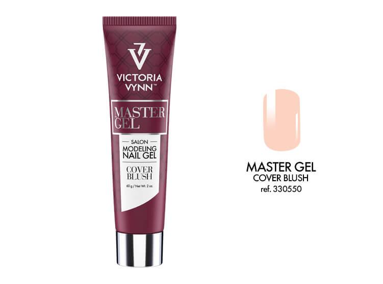 Mastergel Cover Blush Victoria Vynn