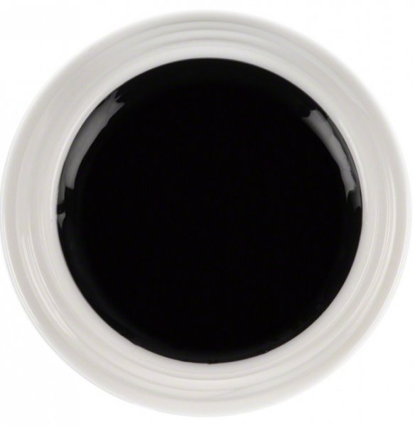 Gel Cor Black