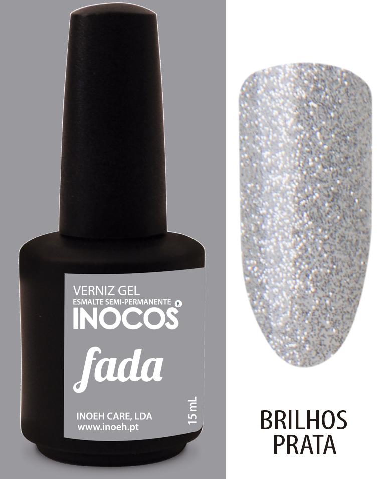 Verniz Gel Inocos - Fada (82)