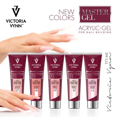 Promoção Mastergel Victoria Vynn 1+4!!!!