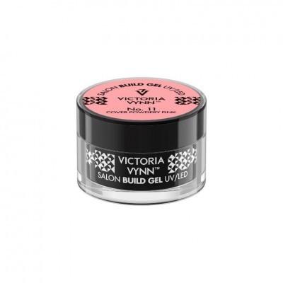 Gel de Construção Victoria Vynn n.º11 - Cover Powdery Pink