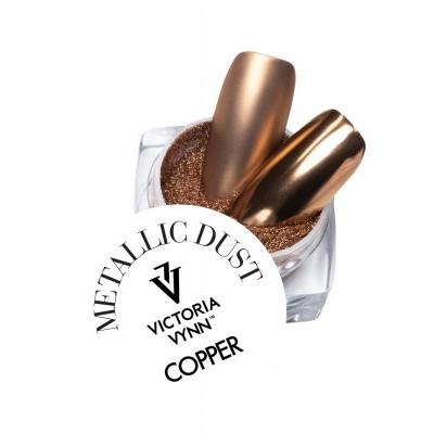 Victoria Vynn Metallic Dusts n.º3 - Copper
