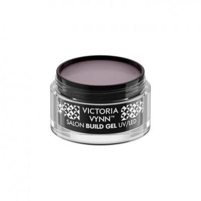 Gel de Construção Victoria Vynn n.º10 - Pink Glass