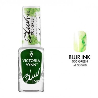 Blur INK Victoria Vynn - n.5 Green