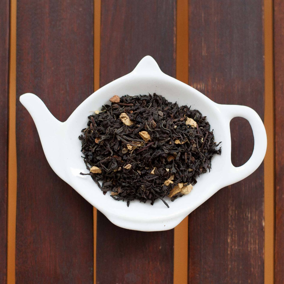Chá Chai Tea
