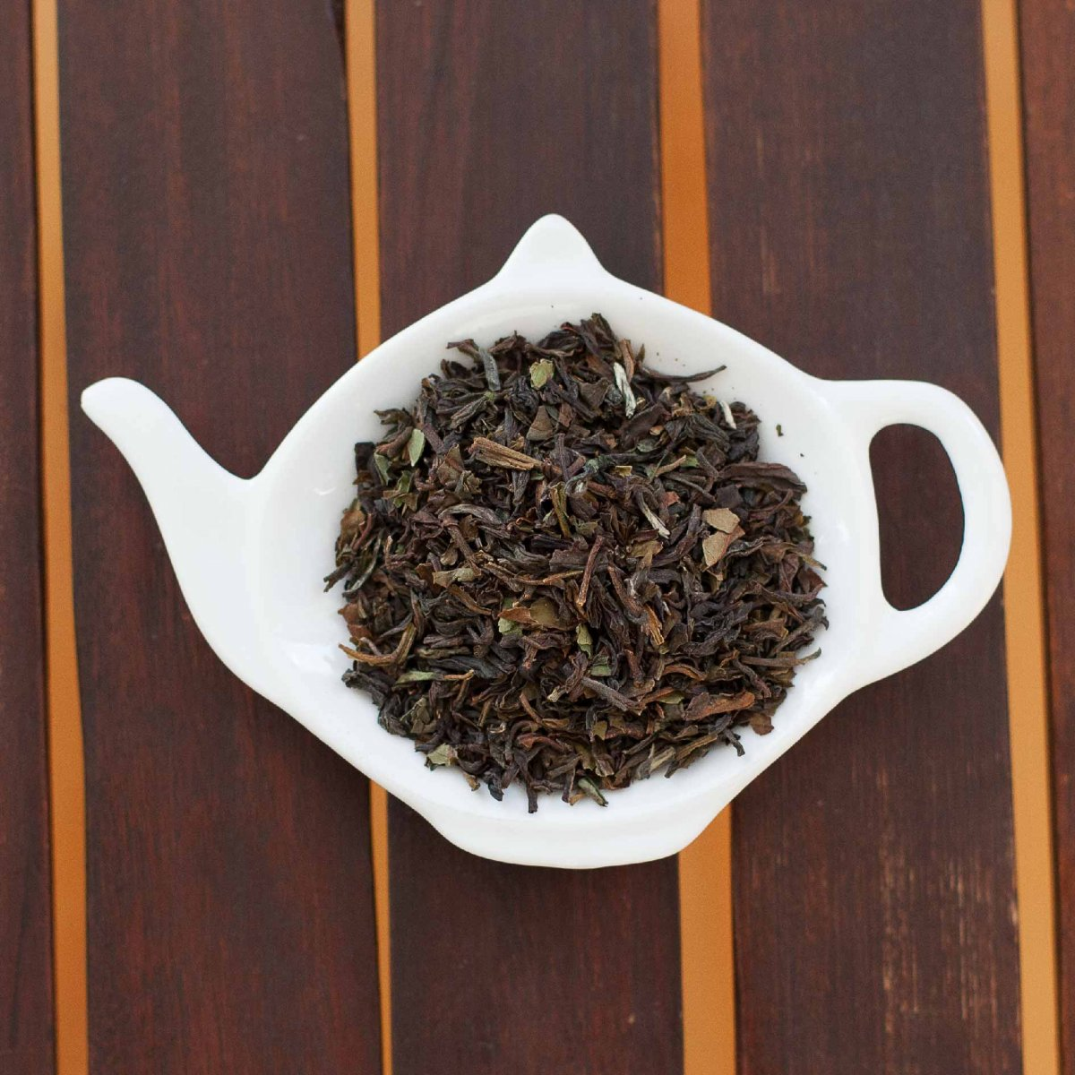 Chá Darjeeling FTGFOP1  2nd Flush Chá do Ano