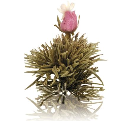 Flor de Chá Jewel Droplet